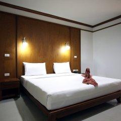 Отель Patong Pearl Resortel комната для гостей фото 18