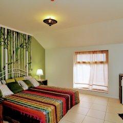 Гостиница У Верблюжьих горбов Стандартный номер с различными типами кроватей