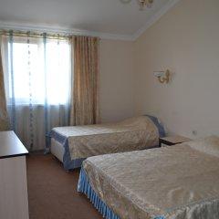 Гостиница Via Sacra 3* Номер Комфорт двуспальная кровать фото 2