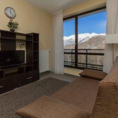 Апарт-Отель Skypark Апартаменты с разными типами кроватей фото 3