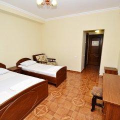 Гостиница National 3* Стандартный номер с различными типами кроватей