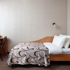 Гостиница Заречная Стандартный номер с различными типами кроватей