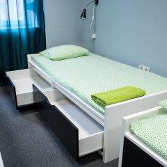 Хостел Amalienau Hostel&Apartments Стандартный номер с разными типами кроватей фото 3