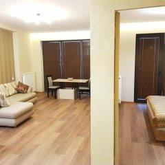 Апартаменты Ameri Tbilisi Номер Делюкс с различными типами кроватей фото 2