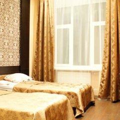 Мини-отель Граф Толстой Стандартный номер 2 отдельными кровати