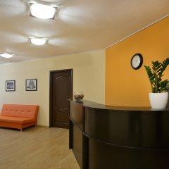 Apelsin Na Sretenskom Bulvare Mini Hotel интерьер отеля фото 2