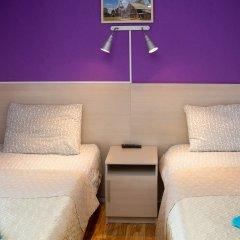 Гостевой дом Орловский Номер Эконом разные типы кроватей (общая ванная комната) фото 8
