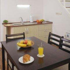 Апартаменты Дерибас Улучшенный номер с различными типами кроватей фото 38