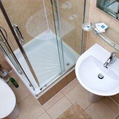 Гостиница Гостиный дом 3* Стандартный номер с разными типами кроватей фото 14