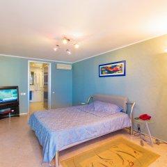 Гостиница Белый Грифон Стандартный номер с различными типами кроватей фото 4