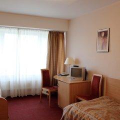 Гостиница Академическая Номер категории Эконом с различными типами кроватей фото 2