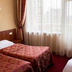 Гостиница Наири 3* Стандартный номер разные типы кроватей фото 13