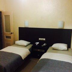 Гостиница Стригино Стандартный номер разные типы кроватей фото 3