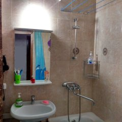 Апартаменты Уютное Крылатское ванная