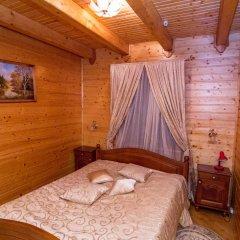 Гостиница Отельно-Ресторанный Комплекс Скольмо Коттедж разные типы кроватей фото 32