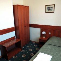 Апартаменты Орехово Лайф Стандартный номер с разными типами кроватей фото 11