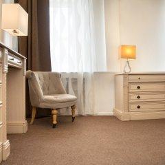 Апарт-отель Наумов удобства в номере фото 9