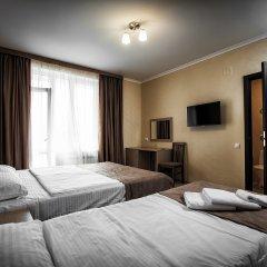 Бутик-отель Эльпида Стандартный номер с различными типами кроватей фото 9