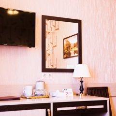 Гостиница Золотой Колос в номере