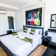 Colora Hotel 3* Номер Делюкс с различными типами кроватей