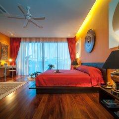 Отель Almali Luxury Residence спа