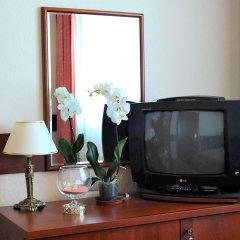 Апартаменты Орехово Лайф Стандартный номер с двуспальной кроватью фото 2