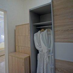 Гостиница JOY Полулюкс разные типы кроватей фото 9
