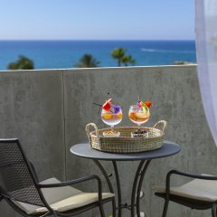 Anemi Hotel in Paphos, Cyprus from 159$, photos, reviews - zenhotels.com balcony