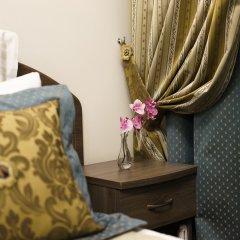 Гостиница Вилла Дежа Вю удобства в номере фото 3