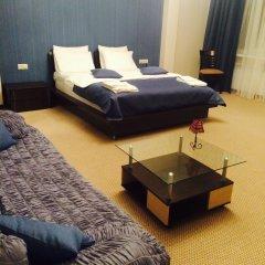 Гостиница Стригино Стандартный номер разные типы кроватей фото 4