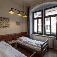 Отель Хостел Mondpalast Dresden Германия, Дрезден - 1 отзыв об отеле, цены и фото номеров - забронировать отель Хостел Mondpalast Dresden онлайн фото 4