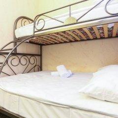 Гостиница Винтерфелл на Курской 2* Бюджетный номер с разными типами кроватей