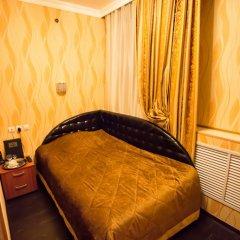 Мини-Отель Алмаз Стандартный номер с различными типами кроватей фото 2