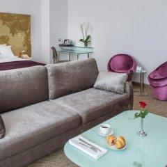 Гостиница Panorama De Luxe 5* Люкс разные типы кроватей