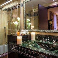 L'Hotel du Collectionneur Arc de Triomphe 5* Люкс разные типы кроватей фото 8