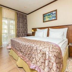 Гостиница Alean Family Resort & SPA Doville 5* Улучшенный люкс с разными типами кроватей