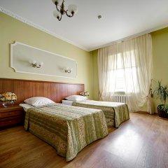 Гостевой дом Луидор Апартаменты с разными типами кроватей фото 16