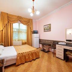 Гостиница Иордан в Ольгинке отзывы, цены и фото номеров - забронировать гостиницу Иордан онлайн Ольгинка комната для гостей фото 2
