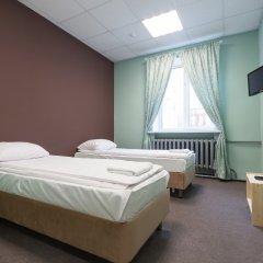 Хостел Story Номер Эконом разные типы кроватей фото 3