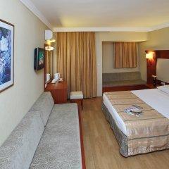 Julian Club Hotel 4* Стандартный номер с различными типами кроватей фото 2