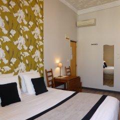 Апарт-Отель Ajoupa 2* Стандартный номер с различными типами кроватей фото 7
