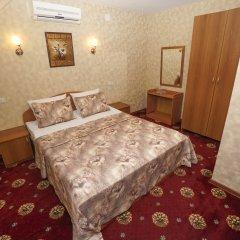 Гостиница Грэйс Кипарис 3* Стандартный номер с разными типами кроватей фото 16