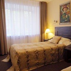 Гостиница Парк 3* Стандартный номер с различными типами кроватей