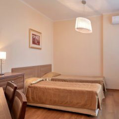 Апарт-Отель Golden Line Студия с различными типами кроватей фото 4