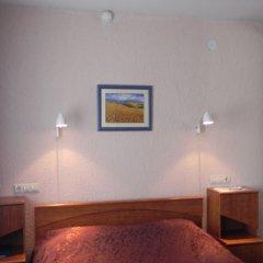 Гостиница Изумруд 2* Стандартный номер разные типы кроватей фото 9