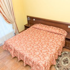Гостиница Оазис 3* Номер Комфорт с различными типами кроватей