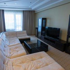 Гостиница Звёздный WELNESS & SPA Апартаменты с различными типами кроватей фото 4