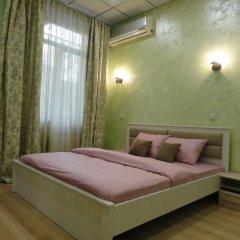 Гостиница Андреевский 3* Улучшенный номер с разными типами кроватей фото 6