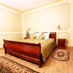 Арт-отель Пушкино Люкс с разными типами кроватей фото 10