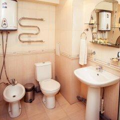 Гостиница Визит 3* Люкс с различными типами кроватей фото 8